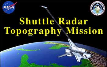 space shuttle radar topography mission - photo #4