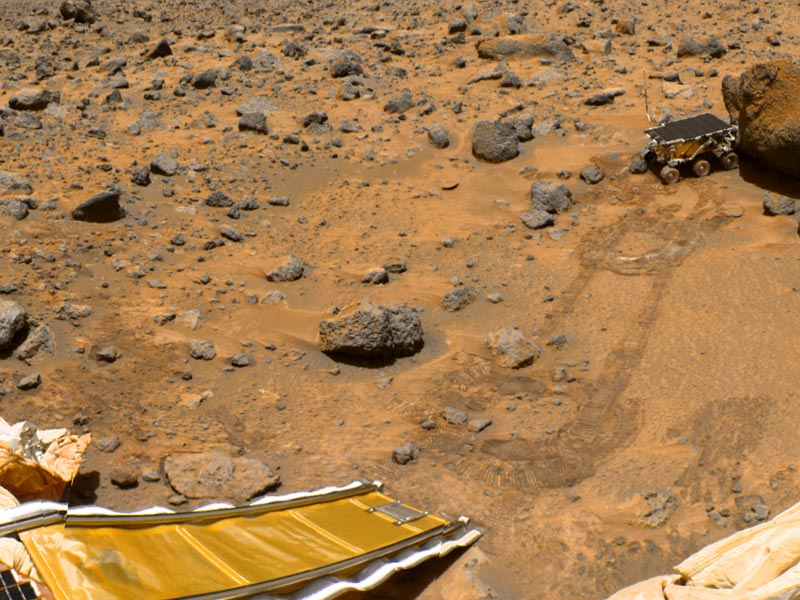mars rover pictures hd - photo #24